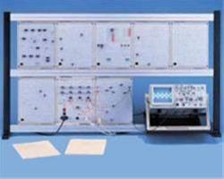 ست آزمایشگاه دیجیتال مدل BTM-02 - 1