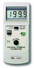 کالیبراتور ولتاژ و جریان CC-421 - 1