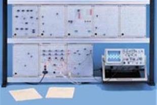 ست آزمایشگاه دیجیتال مدل BTM-02