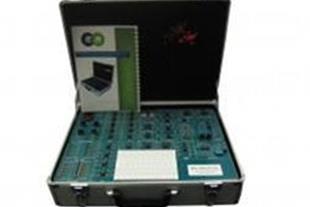 ست آزمایشگاه مدار منطقی مدل  BTM-06