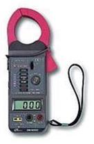 کلمپ آمپر متر ترمومتر دار DM-6055C/F
