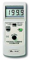 کالیبراتور ولتاژ و جریان CC-421