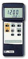 ترمومتر دیجیتال دو کاناله TM-916