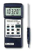 ترمومتر دیجیتال TM-917