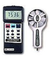 سرعت سنج باد / ترمومتر / فلومتر AM-4206M