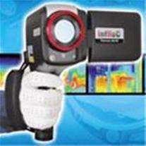 دوربین حرارتی/ترموویژن G120EX-G100EX