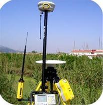 GPS دو فرکانسه پیشرفته Trimble مدل/5800 5700(کارکر