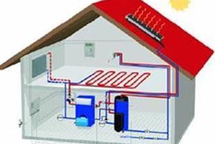 طراحی، اجرا و نظارت تاسیسات مکانیکی ساختمان