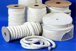 پارچه ، نوار ، نخ و طناب نسوز - 1