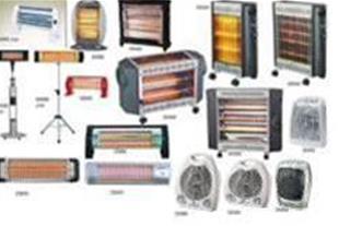 فروش ویزه انواع بخاری برقی