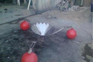تجهیزات سیستم های تصفیه آب و فاضلاب