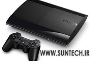 خرید Sony PlayStation 3 Super Slim