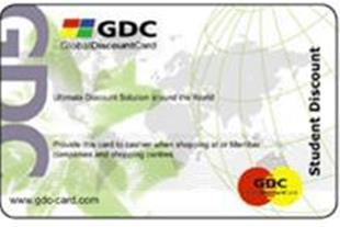 اعطای نمایندگی انحصاری شرکت بین المللی جی دی سی