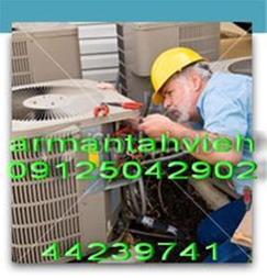 مشاوره،نصب،تعمیر ،سرویس و نگهداری انواع کولر گازی - 1