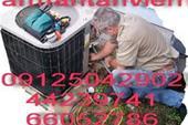 تعرفه(قیمت) خدمات کولر گازی اسپیلت..نصب،سرویس،شارژ