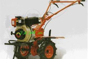 چمن زن -  چمن زن برقی و موتوری - چمن زن تراکتوری