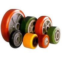 چرخ ، رولر و غلطک پلی اورتان PU Wheel & Roller