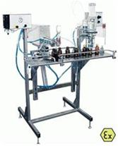 دستگاه پرکن آزمایشگاهی