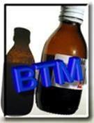محلول بافر BTM 4416 - 1