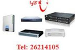 فروش گیت وی ویپ VoIP Gateway توسط شرکت کاوا