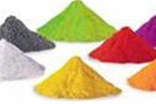 فروش انواع رنگ پودری الکترواستاتیک
