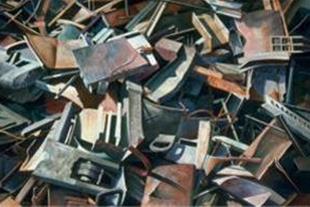 خریدار ضایعات فولادی (مقدار بالا)