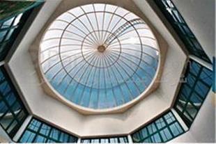 پوشش سقف نورگیر متحرک