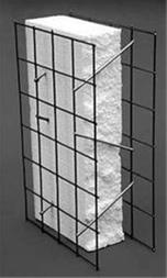 دیوار سبک پیش ساخته - تری دی پانل - 1