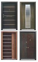 تولید کننده  درب ضد سرقت و اتاقی ، پارکت  و کابینت - 1