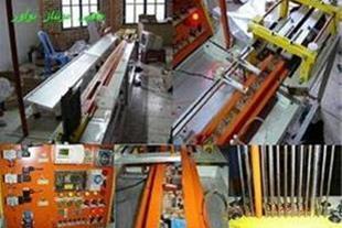 ساخت ماشینهای اتوماتیک مونتاژ بردهای الکترونیکی