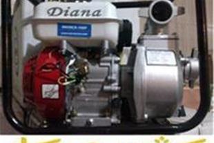 موتور پمپ دیانا