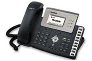 فروش تلفن یالینک مدل Yealink T26P با 21% تخفیف