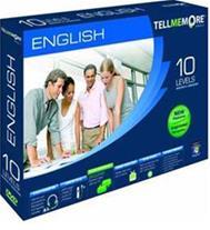نرم افزار آموزش زبان انگلیسی Tell Me More English