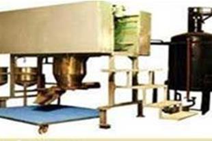 خط تولید ابر و اسفنج  ماشین سازی لایق