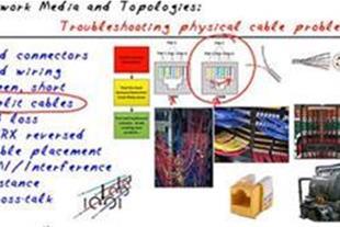 آموزش دانش و مهارت برای مدرک  CompTIA Network