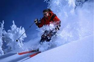 آموزش اسکی آلپاین