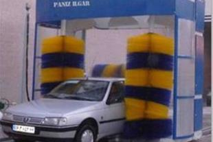 کارواش سواری شور دروازه ای مدل پانیز ایلقار