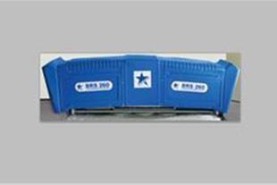 دستگاه قالی شویی مدل BRS 260