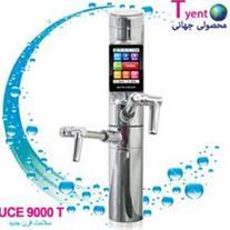 مشخصات دستگاه تصفیه و یونیزه کننده آب قلیایی