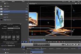 آموزش کامل و کاربردی کار با دوربین درMotion 5