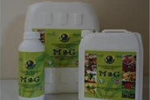 کود آنزیمی ارگانیک گیاهی mog
