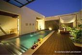 شرکت طراحی ساختمان ویلا و محوطه و فضای سبز مشهد