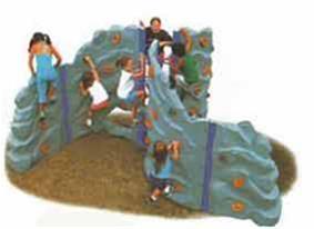 فروش فوق العاده انواع دیوار صخره نوردی کودک - 1