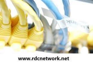 ارائه کلیه خدمات پسیو شبکه