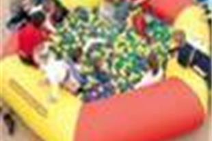 فروش اقساطی استخر توپ کودک و مهد کودک
