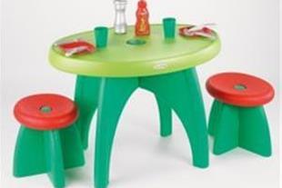 فروش زیر قیمت انواع میز و صندلی کودک و مهد کودک