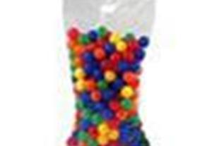 فروش انواع توپ رنگی ایرانی و خارجی استخر توپ