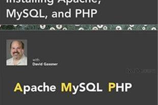آموزش نصب و پیکربندی Apache , MySQL و PHP