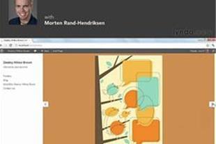 آموزش ساده و کاربردی ایجاد کردن وب سایت گالری
