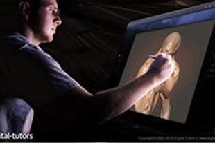 آموزش تنظیم Wacom Tablet ها برای استفاده درMudbox